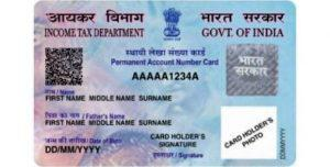 PAN (Permanent Account Number)   FREE Online In Just 10 Minutes.